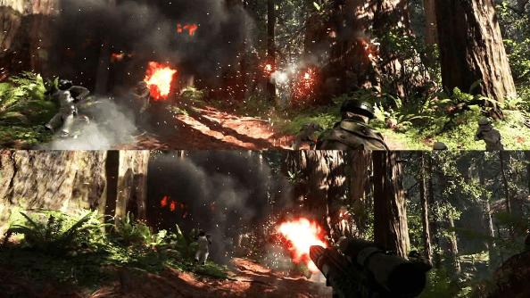 Battlefront split screen147