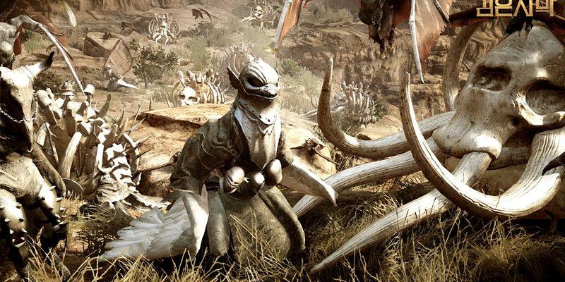 Black Desert: Monatliche Updates geplant – Viele Infos zum Stand des Spiels