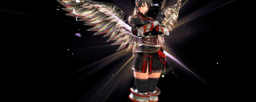 Blade&Soul: Schicke Flügel und nützliche Pets