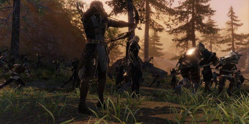 Bless Online: Lebenszeichen des Asia-MMORPGs – 3. Closed Beta bringt zwei neue Klassen