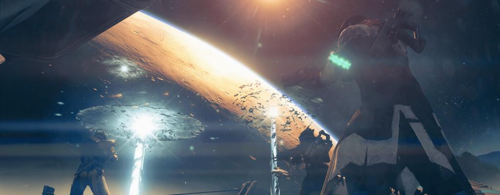 Destiny: Xur, Agent der Neun, Angebot und Position am 31.7