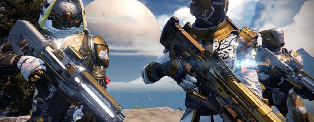 Destiny: Die 6 beliebtesten Spezialwaffen im PvE