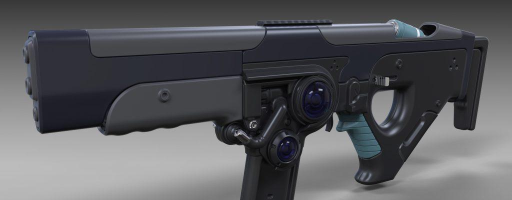 Destiny: Omolon-Waffen sagen Euch, ob Ihr noch flüssig seid