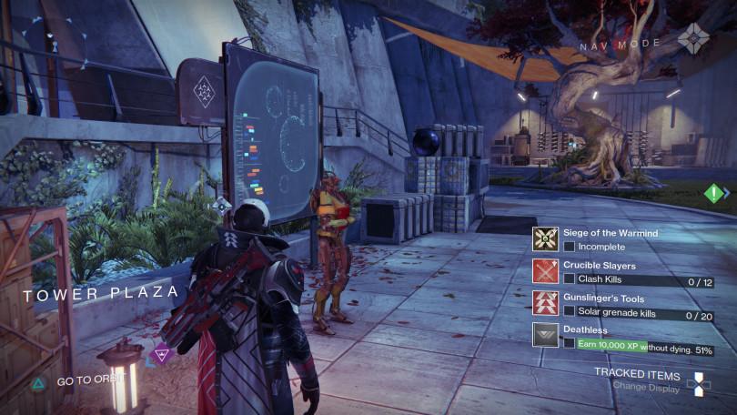 Destiny-Quest-Interface