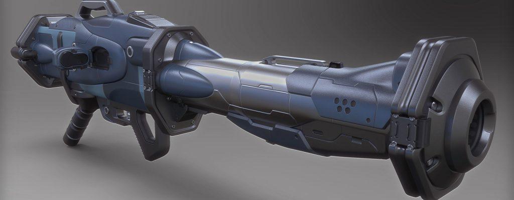 Destiny: Raketenwerfer in Haus der Wölfe