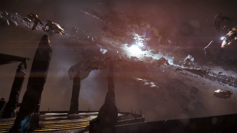 Destiny-Saturn