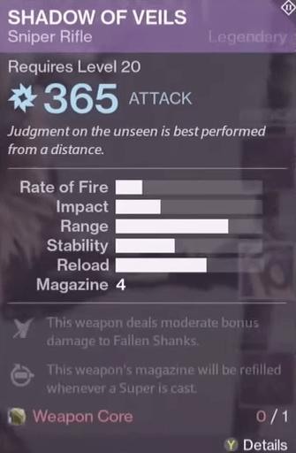 Destiny-Variks-Sniper