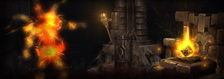 Diablo 3: Das wichtigste neue Feature – Kanais Würfel