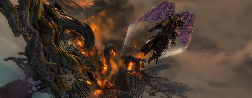 Guild Wars 2: Heart of Thorns geht in die heiße Phase – Betawochenende und Gamescom-Stream