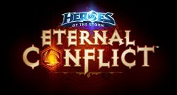 Hots Eternal Conflict