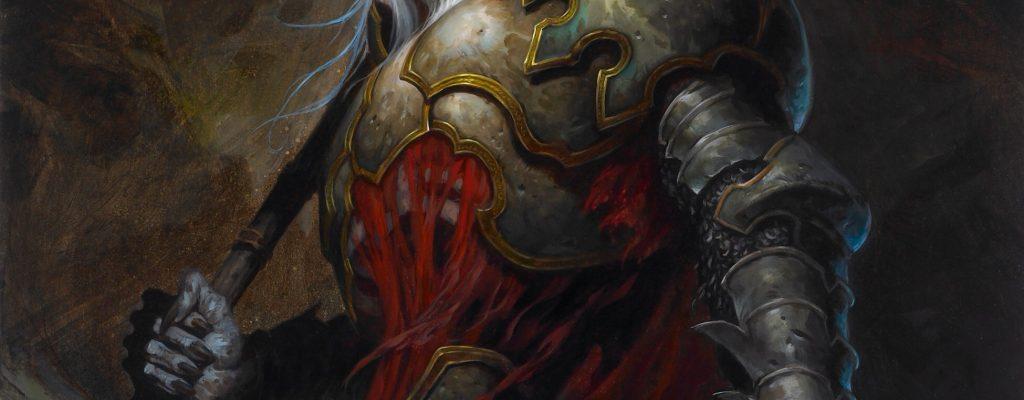 Heroes of the Storm: Leoric ist im Spiel, hat einen Trailer und ein goldenes Händchen für Verbündete