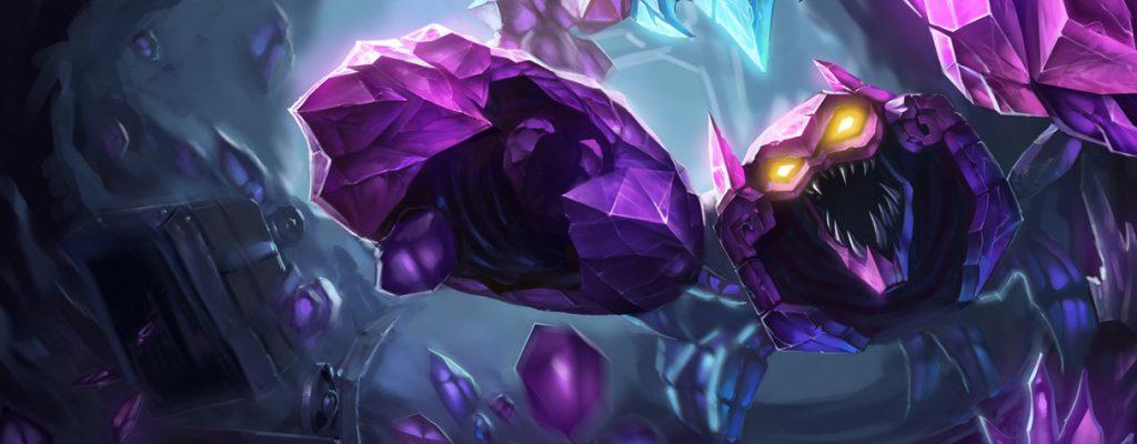 League of Legends hat ein heftiges Problem, schaltet gewerteten Spiel-Modus ab