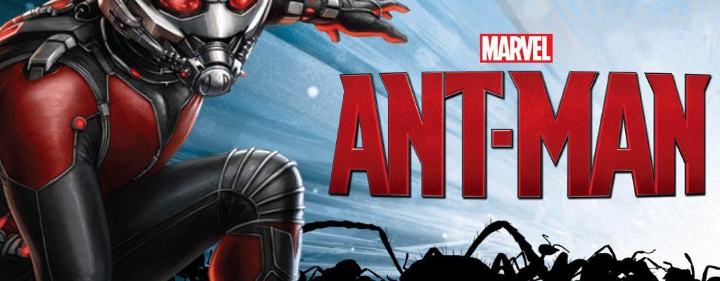 Marvel Heroes 2015: Ant-Man bringt Ameisen und Bugs