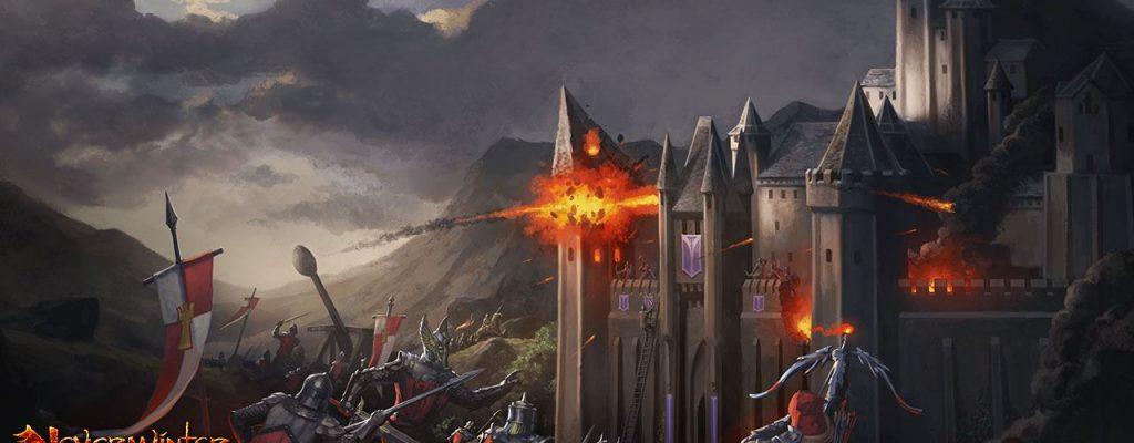 Erster Teil der Neverwinter-Erweiterung Strongholds kommt im August
