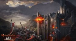 Neverwinter Strongholds