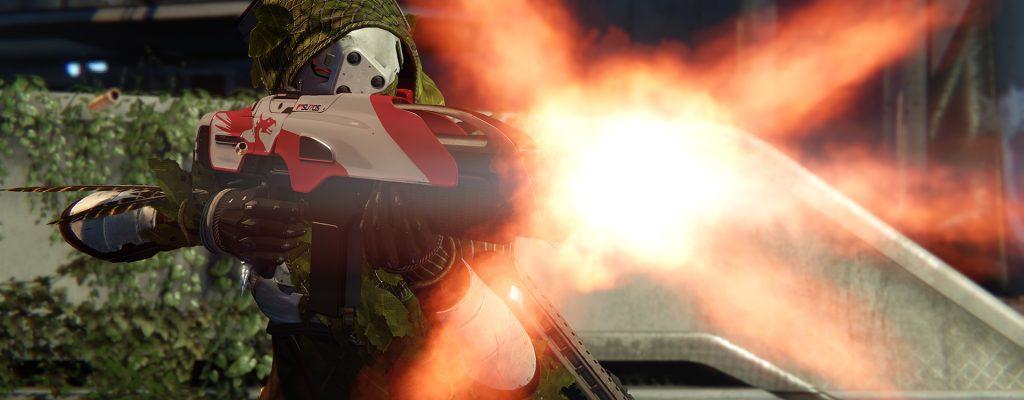 Destiny: Diese Wummen hat Banshee-44 am Waffentag, dem 13.1.