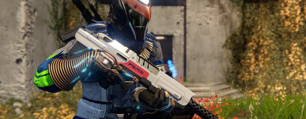 Destiny: Waffentag bei Banshee-44 am 25.11.: Das Impulsgewehr von Suros ist wieder da