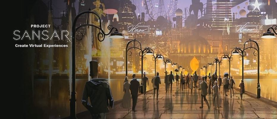 Wie sieht das Social-MMO der Zukunft aus? Second-Life-Nachfolger