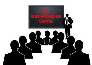 Schuhmannschen Gesetze