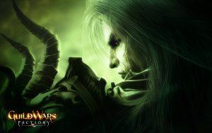 Spieler des ersten Guild Wars werden Tagachi noch kennen - und fürchten.