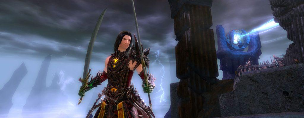 Guild Wars 2: Letzte Legende des Widergängers enthüllt!