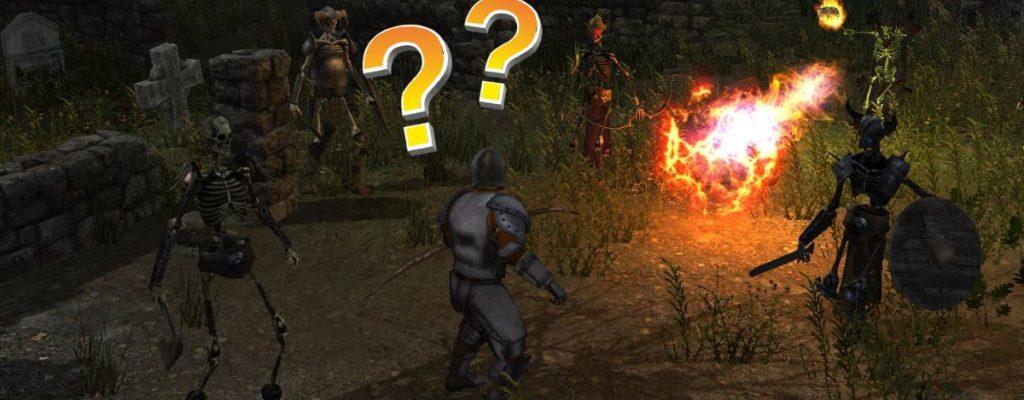Zufallskämpfe in MMORPGs – Sinnlos oder spannend?