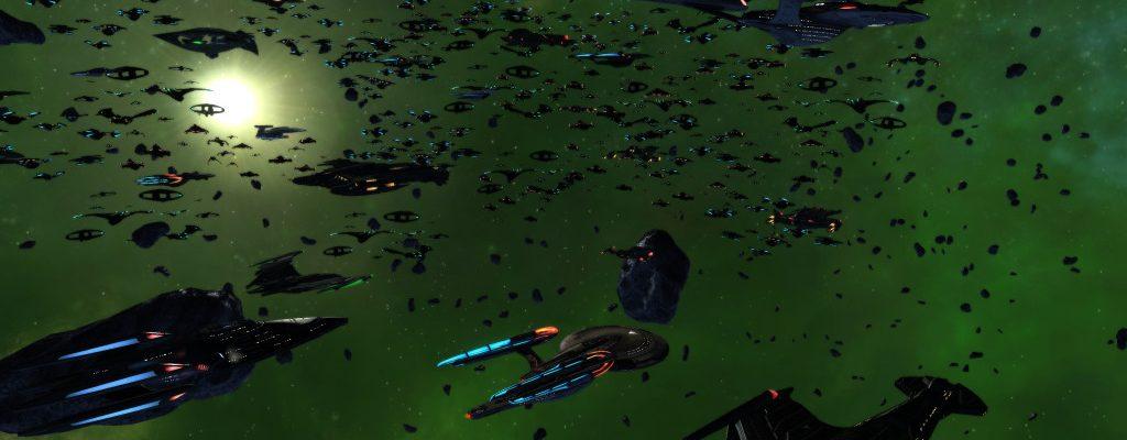 Star Trek Online: 10.5 ist live, bringt neue Geschichten, neue Systeme