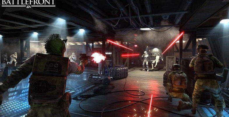 Star Wars Battlefront: Nachfolger ist schon geplant – Battlefront 2?