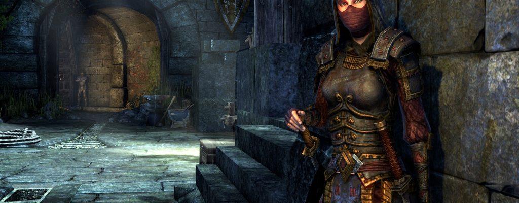 The Elder Scrolls Online: Zukunft bringt Controller-Support, Diebesgilde und Dunkle Bruderschaft