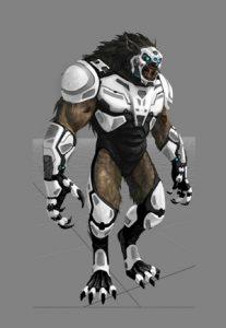 TSW-Werwolf