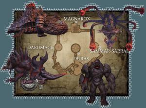 Archerons Inferno bringt 4 neue Bosse, an denen die Spieler sich die Zähne ausbeißen können.