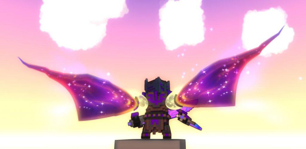 Trove Wings