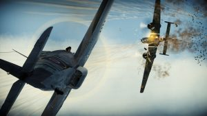 WarThunder-Duell