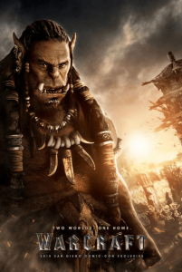 Warcraft Trailer Durotan