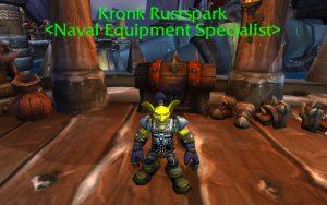 Kronk hat zwar gepfefferte Preise, aber seine Angebote können sich lohnen.
