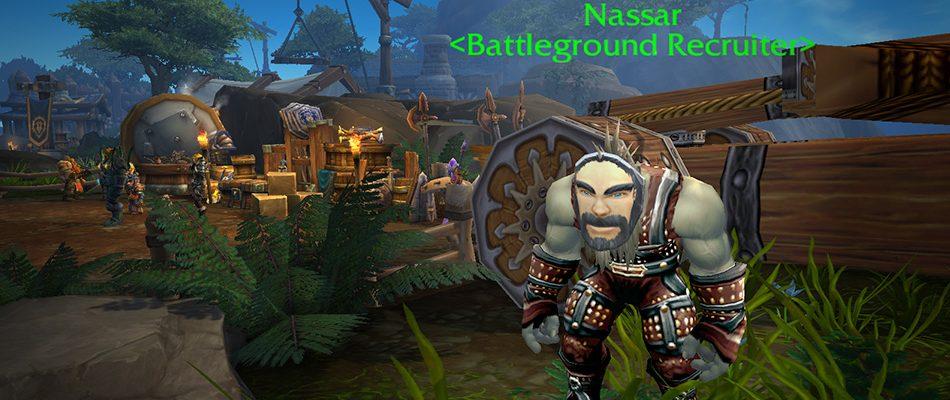 World of Warcraft: Fliegen und Verrat an der eigenen Fraktion auf dem PTR