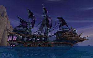 WoW-Werft-Undead-schiff
