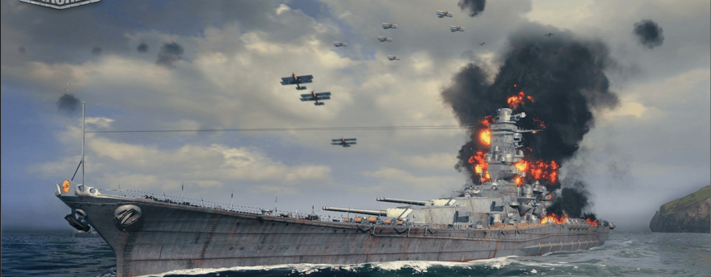 World of Warships: Das etwas andere WoW startet in die Open Beta