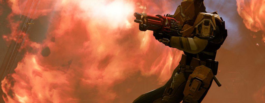 Destiny: Das könnt Ihr bei den Prüfungen von Osiris ab dem 22.1. gewinnen