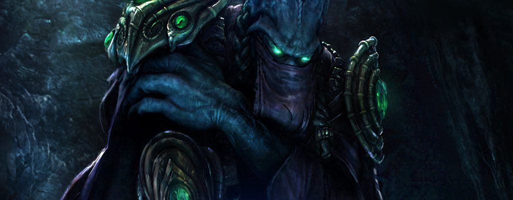 Heroes of the Storm: Zeratul wegen Bug gebannt!