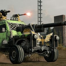 Crossout-Gruener-Jeep