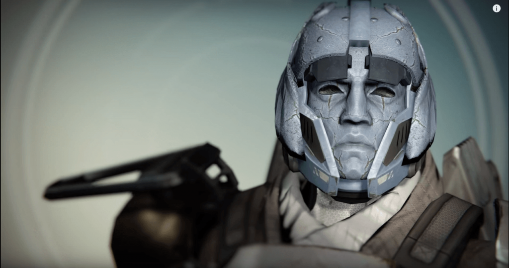 Destiny-Ewiger-Krieger