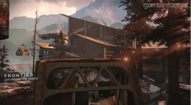 Destiny-Frontier