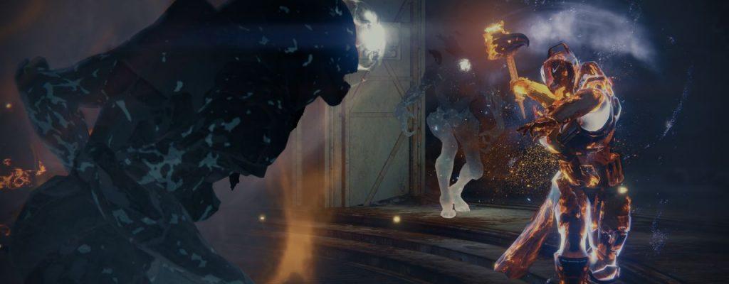 Destiny: Tresor wird entlastet, viel mehr Quests und Verbesserungen