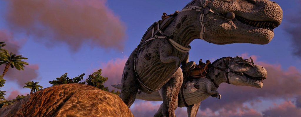 ARK: Massiver Nerf schwächt Dinos um über 50%!
