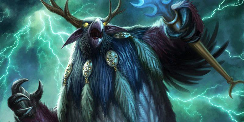 World of Warcraft: Legion – Endlich mehr Anpassung für die Druidenformen!
