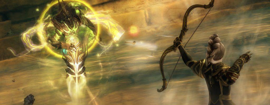 Guild Wars 2 bekommt neue legendäre Waffen, zeitfressende Mastery-Linien, Mentoren, vieles mehr