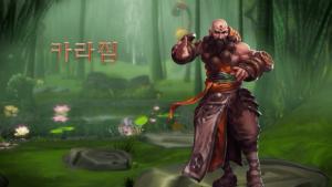 Der nächste Held, der Mönch, wird vermutlich auf der Gamescom angekündigt.