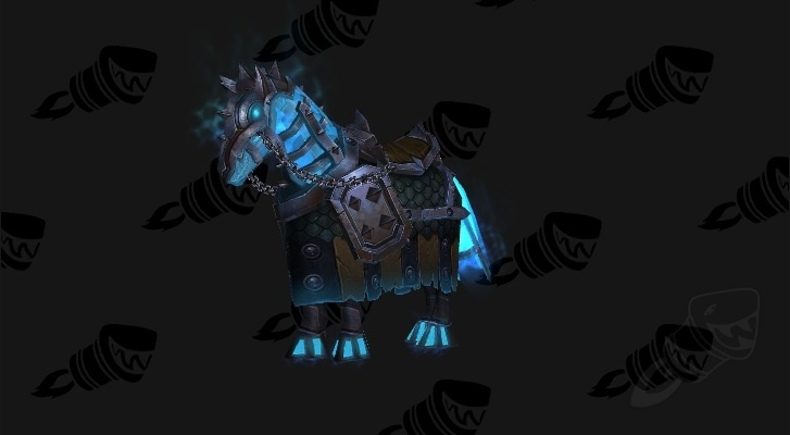 Ironbound Wrathcharger