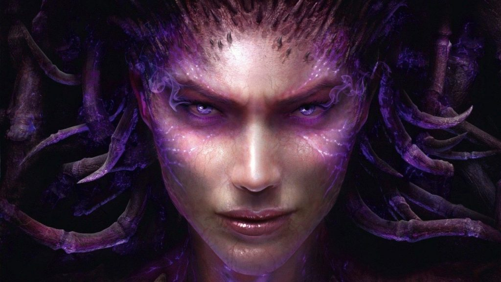 Kerrigan full